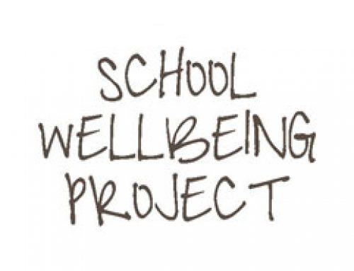 First School Wellbeing Project Announced
