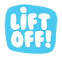 lift off logo